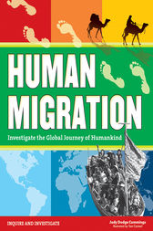 Human Migration by Judy Dodge Cummings