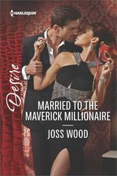 Married to the Maverick Millionaire by Joss Wood