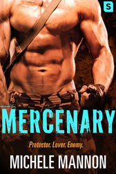 Mercenary by Michele Mannon