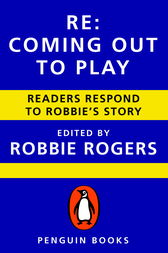 Re: Coming Out to Play by Robbie Rogers