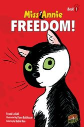 Freedom! by Frank Le Gall