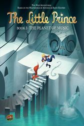 The Planet of Music by Clélia Constantine