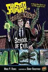 School of Evil by Marie P. Croall