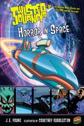 Horror in Space by Janine Young