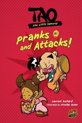 Pranks and Attacks! by Laurent Richard
