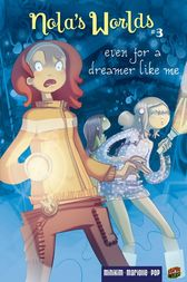 Even for a Dreamer Like Me by Mathieu Mariolle