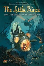 The Planet of the Bubble Gob by Jean-Marc Dobel