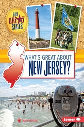 What's Great about New Jersey? by Mary Meinking