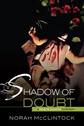 Shadow of Doubt by Norah McClintock
