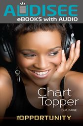 Chart Topper by D. M. Paige