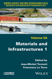 Materials and Infrastructures 1 by Jean-Michel Torrenti