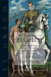 Discovery of El Greco by Eric Storm