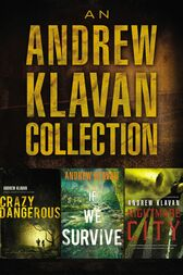 An Andrew Klavan Collection by Andrew Klavan