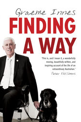 Finding a Way by Graeme Innes