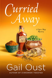 Curried Away by Gail Oust