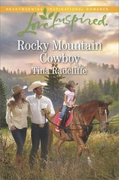 Rocky Mountain Cowboy by Tina Radcliffe