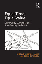 Equal Time, Equal Value by Ed Collom