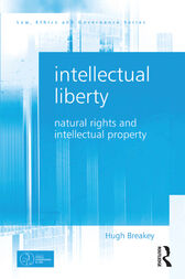 Intellectual Liberty by Hugh Breakey