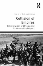 Collision of Empires by G. Bruce Strang