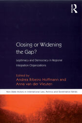 Closing or Widening the Gap? by Andrea Ribeiro Hoffmann