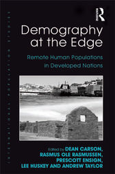 Demography at the Edge by Rasmus Ole Rasmussen