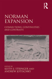 Norman Expansion by Andrew Jotischky