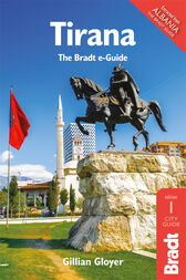 Tirana by Gillian Gloyer