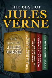 The Best of Jules Verne by Jules Verne