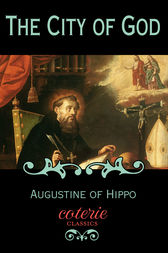The City of God by Saint Augustine Hippo