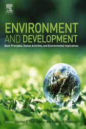Environment and Development by Stavros G. Poulopoulos
