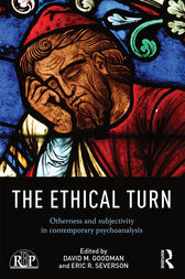 The Ethical Turn by David M. Goodman