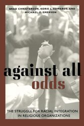 Against All Odds by Brad Christerson