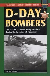 D-Day Bombers by Stephen Darlow