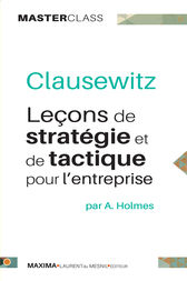 Clausewitz by Andrew Holmes
