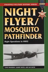 Night Flyer/Mosquito Pathfinder by Lewis Brandon