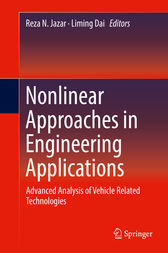 Nonlinear Approaches in Engineering Applications by Reza N. Jazar