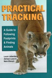 Practical Tracking by Mark Elbroch