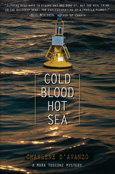 Cold Blood, Hot Sea by Charlene D'Avanzo