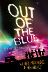 Out of the Blue by Michael Panckridge