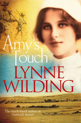 Amy's Touch by Lynne Wilding