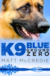 K9 Blue by Matt McCredie