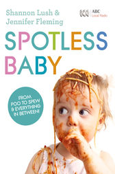 Spotless Baby by Jennifer Fleming