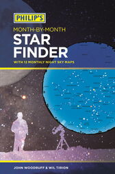 Philip's Month-by-Month Star Finder by John Woodruff