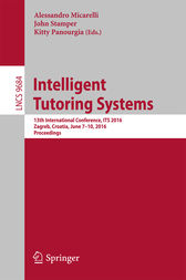 Intelligent Tutoring Systems by Alessandro Micarelli