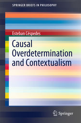 Causal Overdetermination and Contextualism by Esteban Céspedes