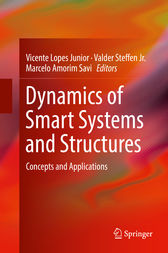 Dynamics of Smart Systems and Structures: Concepts and Applications