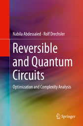 Reversible and Quantum Circuits by Nabila Abdessaied