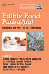 Edible Food Packaging by Miquel Angelo Parente Ribeiro Cerqueira
