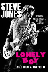 Lonely Boy by Steve Jones