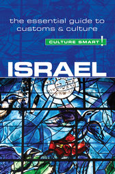 Israel - Culture Smart! by Marian Lebor